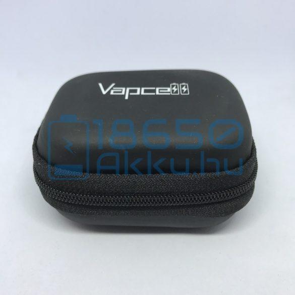 Vapcell 4 db x 18650/18700 akku/akkumulátor tartó/tároló tok/doboz