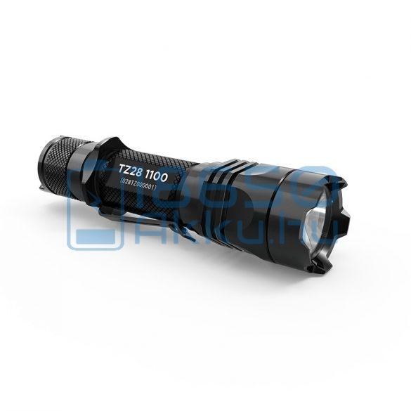 XTAR TZ28 1100 Taktikai lámpa