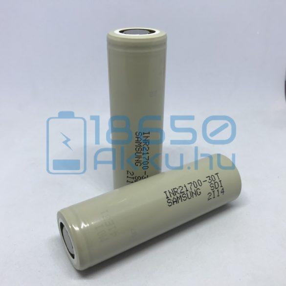 Samsung INR21700-30T 3000mAh 35A