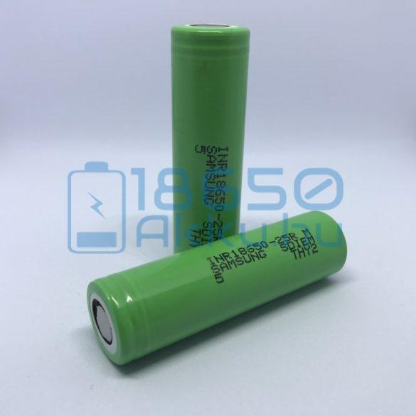 Samsung 25R - Samsung INR18650-25R
