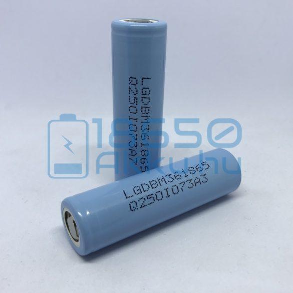 LG M36 - LG INR18650-M36 - LGDBM361865
