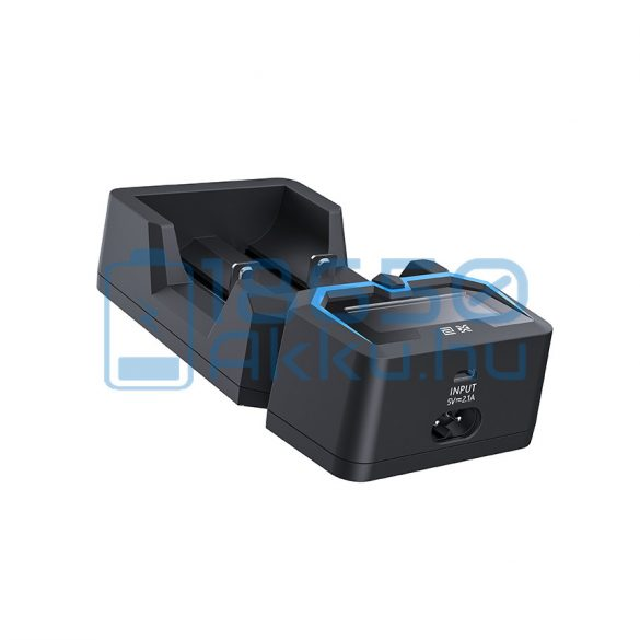 XTAR X2 Extended Akkumulátor Töltő