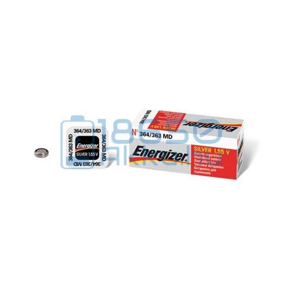 Energizer 363/364 Ezüst-Oxid Gombelem
