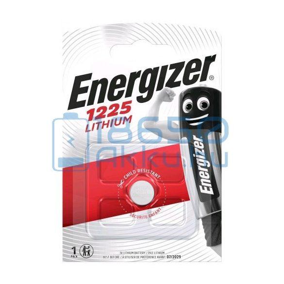 Energizer CR1225 Lítium Gombelem