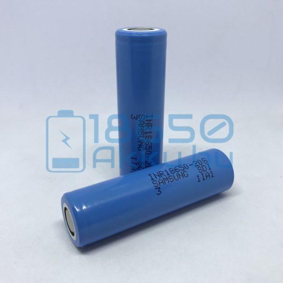 Samsung 20S - Samsung INR18650-20S