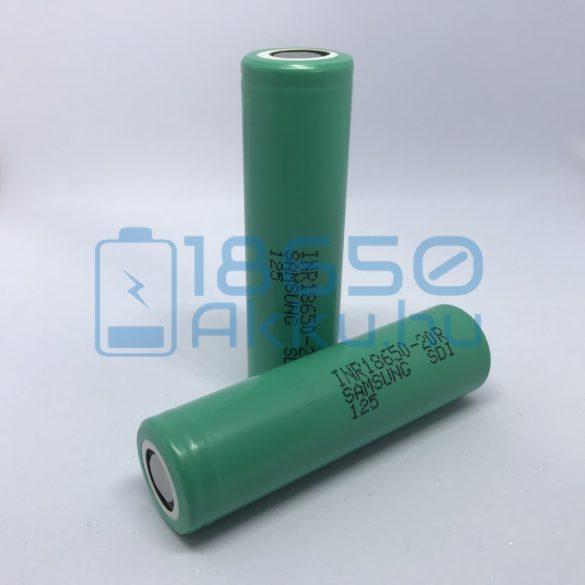 Samsung 20R - Samsung INR18650-20R
