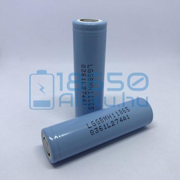 LG MH1 - LG INR18650-MH1 - LGDBMH11865 - LGGBMH11865