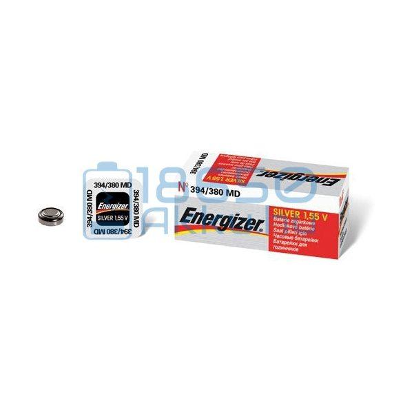 Energizer 380/394 Ezüst-Oxid Gombelem