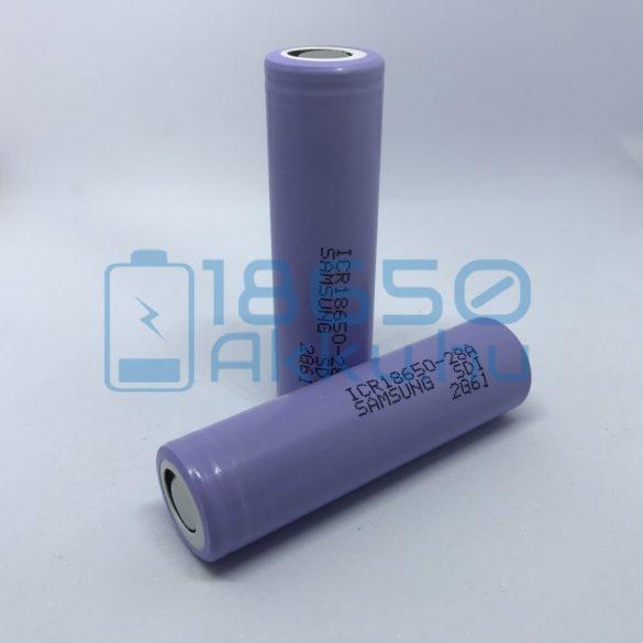 Samsung 28A - Samsung ICR18650-28A
