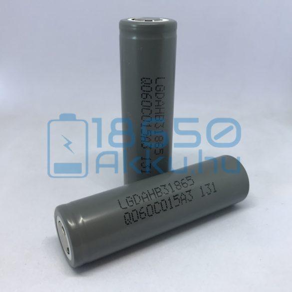 LG HB3 - LG ICR18650-HB3 - LGDAHB31865