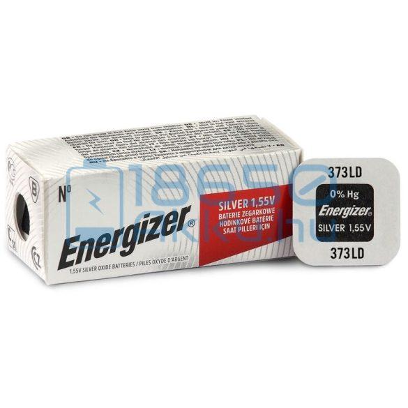 Energizer 373 Ezüst-Oxid Gombelem
