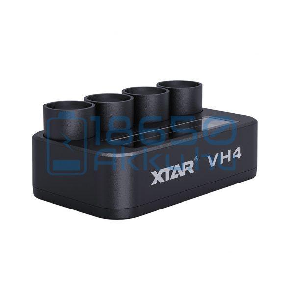 XTAR VH4 Akkumulátor Töltő