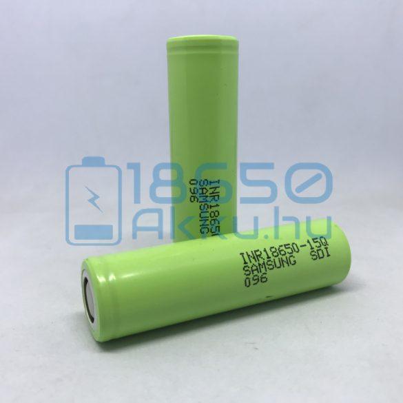Samsung 15Q (Samsung INR18650-15Q) Akkumulátor