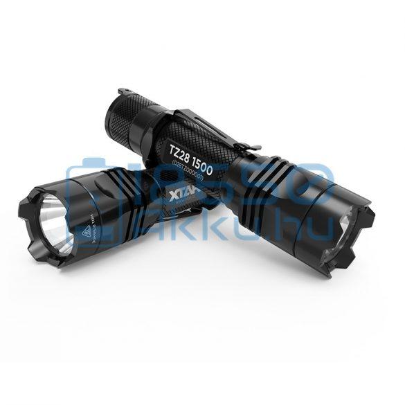 XTAR TZ28 1500 Taktikai lámpa