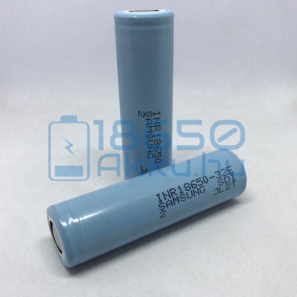 Samsung 32E - Samsung INR18650-32E