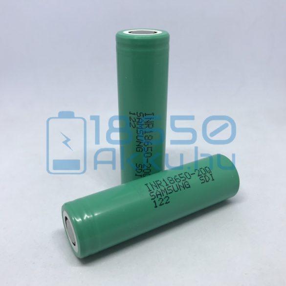 Samsung 20Q - Samsung INR18650-20Q