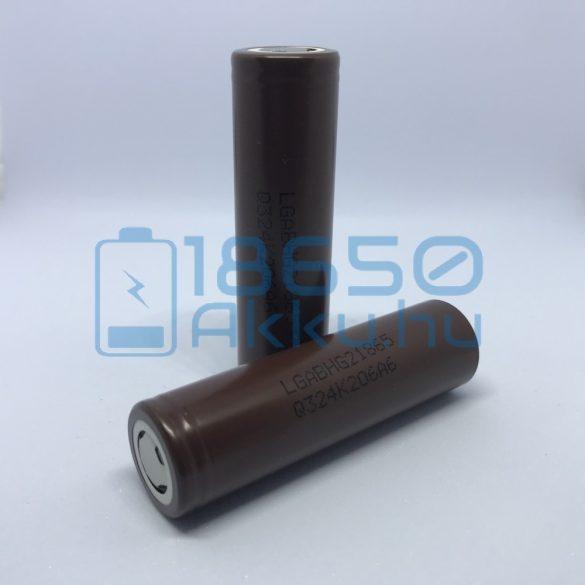 LG HG2 - LG INR18650-HG2 - LGDBHG21865