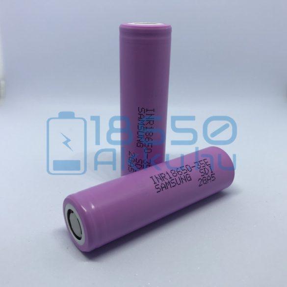 Samsung 35E - Samsung INR18650-35E