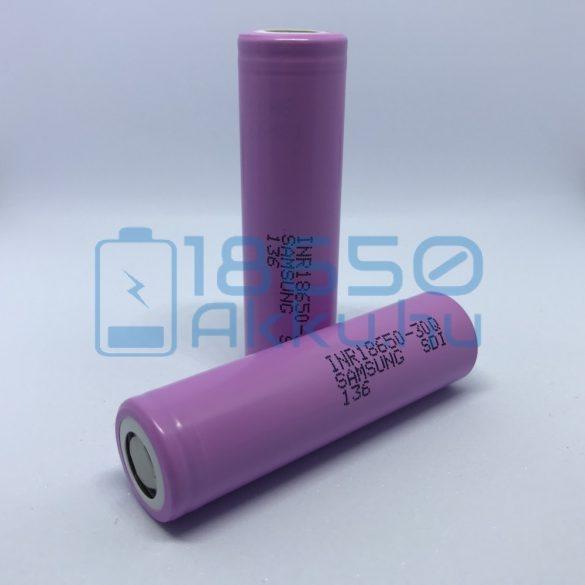 Samsung 30Q - Samsung INR18650-30Q