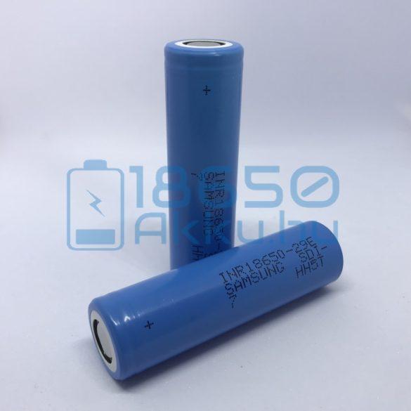 Samsung 29E - Samsung INR18650-29E