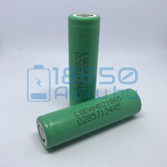 LG HB2 - LG ICR18650-HB2 - LGDAHB21865