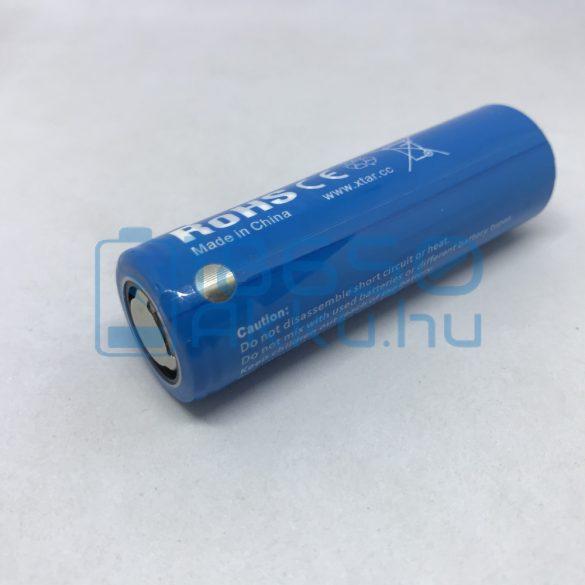 XTAR INR21700H 4200mAh 45A Akkumulátor
