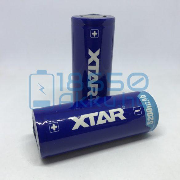 XTAR 26650 5200mAh 7A