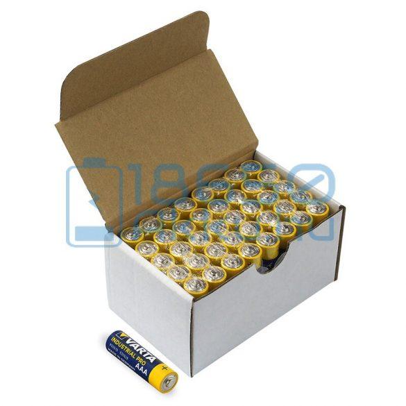 Varta Industrial Pro Alkáli Tartós (AAA / LR03) Mikro Elem (1db)