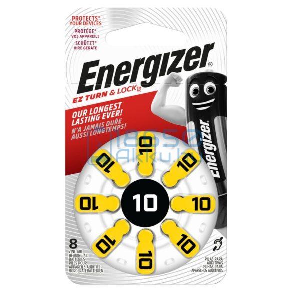 Energizer 10 Hallókészülék Elem