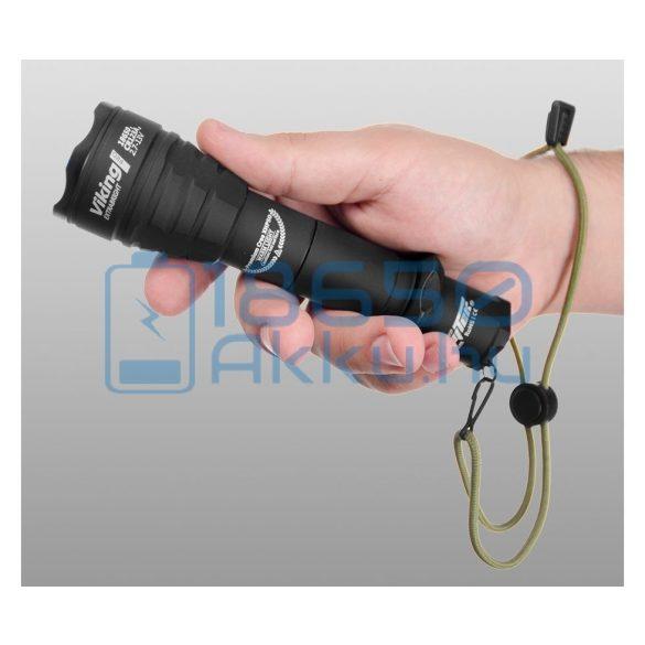 Armytek Viking Pro v3 Taktikai lámpa