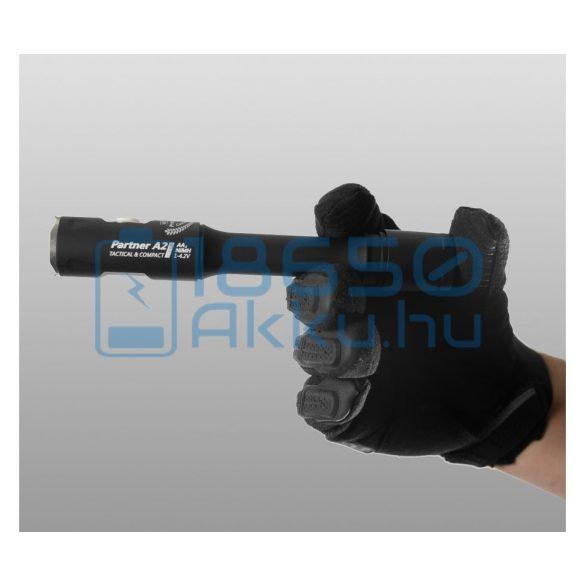 Armytek Partner A2 Pro v3 Taktikai lámpa