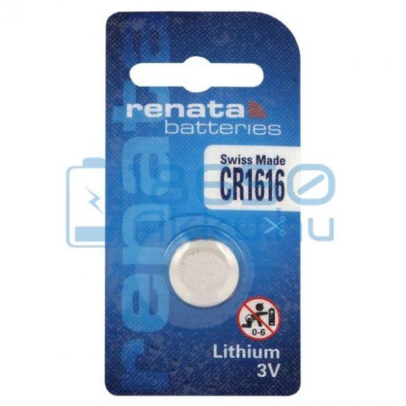 Renata CR1616 Lítium Gombelem