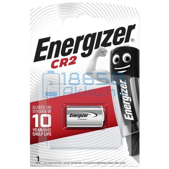 Energizer CR2 Lítium Elem