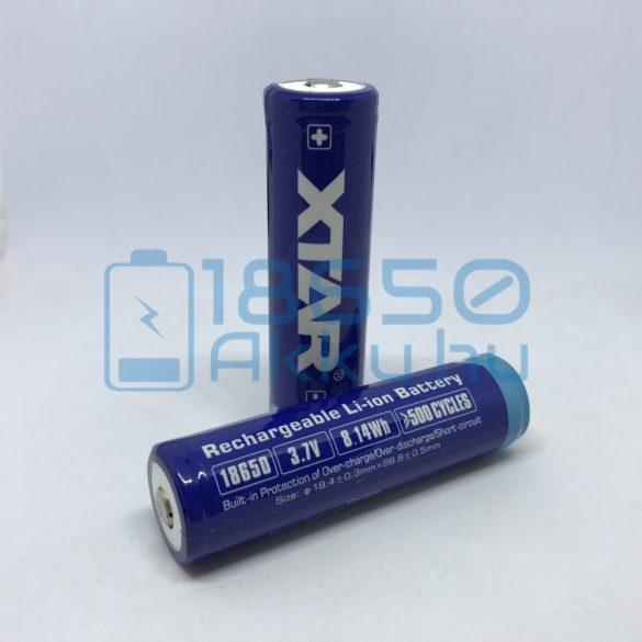XTAR 18650 2200mAh 5A
