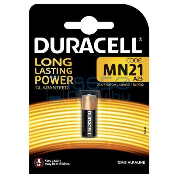 Duracell 23A / MN21 12V Alkáli Elem (1db)