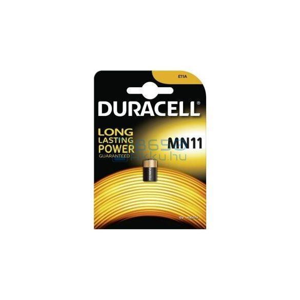 Duracell 11A / MN11 6V Alkáli Elem