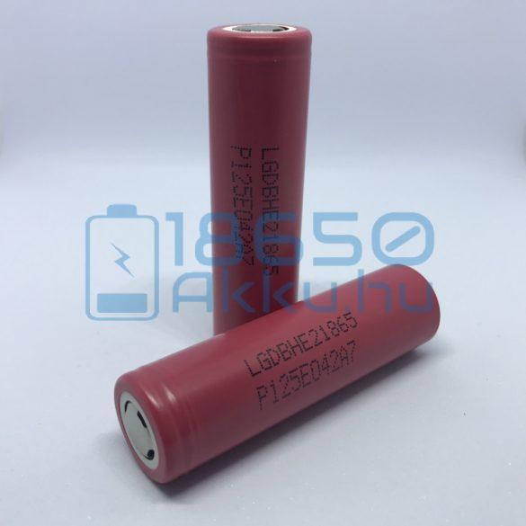 LG HE2 - LG ICR18650-HE2 - LGDBHE21865