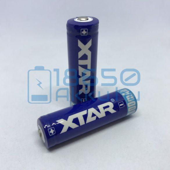 XTAR 14500 800mAh 1A