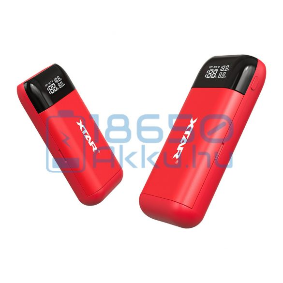 XTAR PB2S Piros
