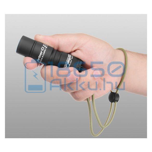 Armytek Partner C1 v3 Taktikai lámpa