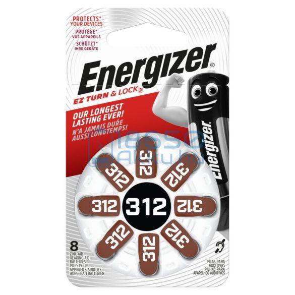 Energizer 312 Hallókészülék Elem