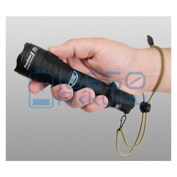 Armytek Predator v3 Taktikai lámpa