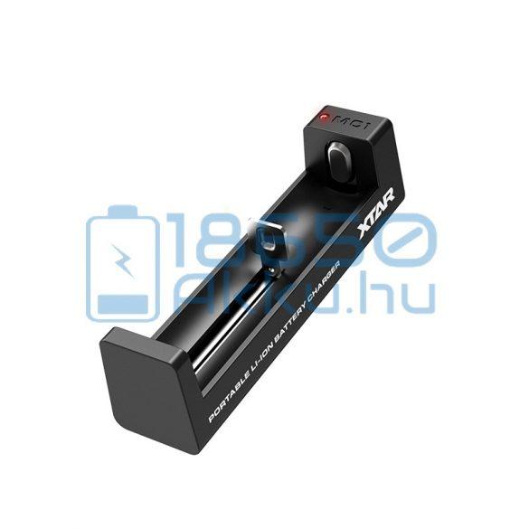 XTAR MC1 Akkumulátor Töltő