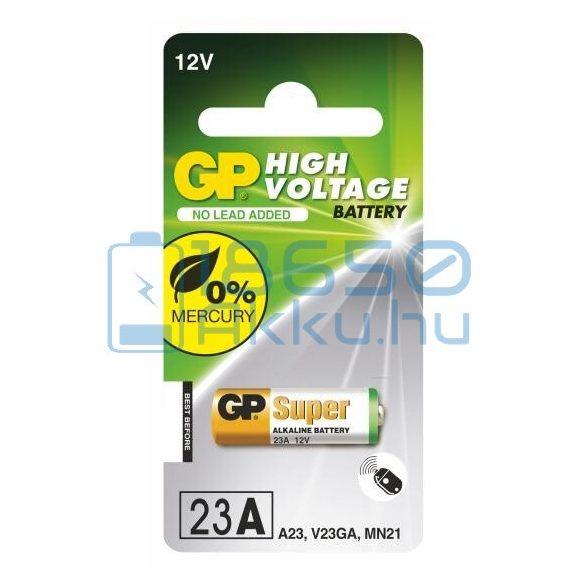 GP 23A / MN21 12V Alkáli Elem
