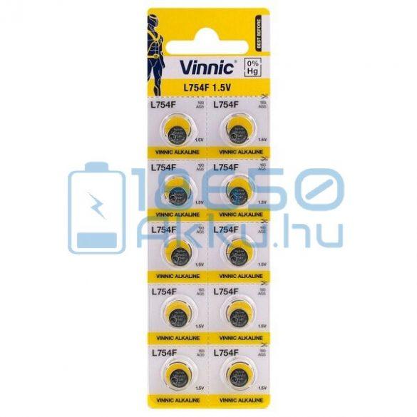 Vinnic AG5 / L754F Alkáli Gombelem