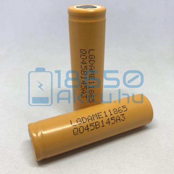 LG ME1 - LG ICR18650-ME1 - LGDAME11865