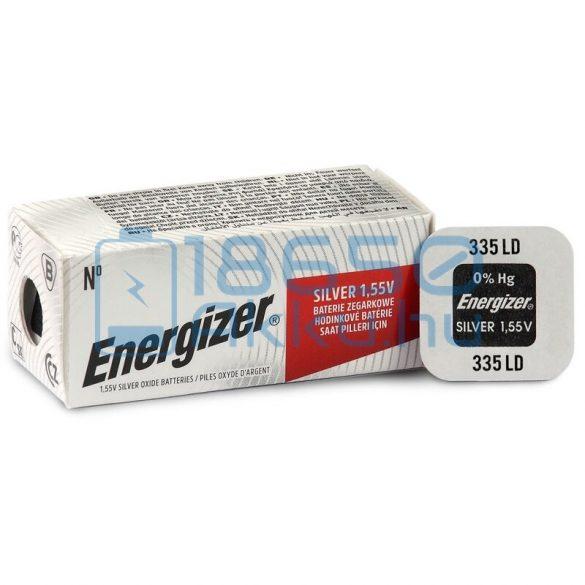 Energizer 335 Ezüst-Oxid Gombelem