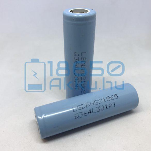 LG HG2L - LG INR18650-HG2L - LGDBHG21865