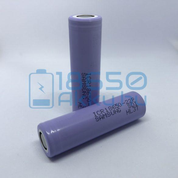 Samsung 22P - Samsung ICR18650-22P