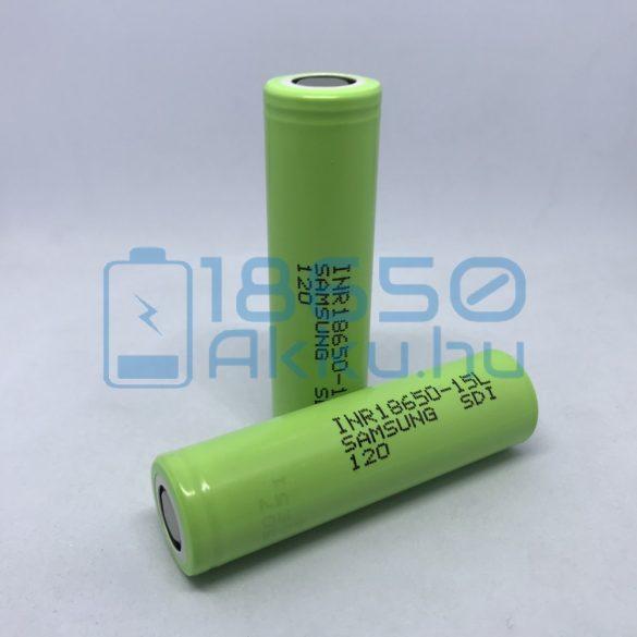 Samsung 15L - Samsung INR18650-15L